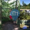 Brakel - Fitness Trail - Kurpark Kaiserbrunnen