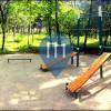Nikšić - Street Workout Park - Vita Nikolića