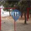 Torremolinos - Outdoor Exercise Park - Pinar de los Manantiales