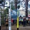 San Pedro - Street Workout Park - Ciudad universitaria Rodrigo Facio Brenes