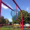 Strawberry Hill - Calisthenics Equipment - Radinor Gardens