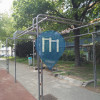 Meidling - Pull Up Bar - Hermann-Leopoldi-Park