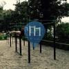 Lindau - Calisthenics Park - Barmania.PRO