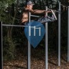 Burnaby - Outdoor Pull Up Bars - Central Park