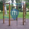 Modena - Workout Station - Parco Giovanni Amendola Nord