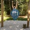Stuttgart -  Fitness Trail - Degerloch