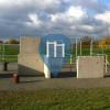 Taunton - Parkour Park - Freemove