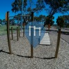 Adelaide - Outdoor Fitness Place - Mitchell Park Reserve