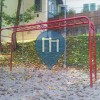 Triesting -  Outdoor Fitness Park - Generationenpark