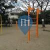 Osaka - Outdoor Fitness Park - Nishikuwatsu Park