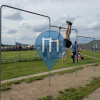 Copenhagen - Outdoor Pull Up Bars - Amager Strandpark