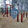 Jagodina - Calisthenics Park