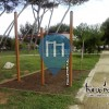 Parede - Outdoor Gym - Pinhal do Junqueiro