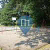 Burien - Outdoor Exercise Park & Kids playground - Lakeview Park