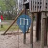 Hamburg - Low Bars at Playground