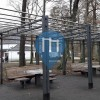 Jena - Outdoor Pull Up Bars - Rasenmühleninsel