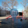 New York City - Calisthenics Workout Park - Gorman Park