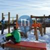 Monschau - Outdoor Fitness  Gym - Kuck Fitness