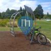 Woden Valley - Outdoor Gym - Eddison Park