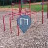 Sylvania - Calisthenics Exercise Stations - Stranahan Elementary School