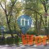 Kassel - Playground - Jungfernkopf