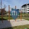 Bologna - Calisthenics Park - San Sisto