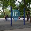 Beijing - Street Workout Park -  Yuyuantan Park