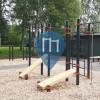 Norrköping - Calisthenics Equipment - Folkparken - Kenguru.Pro