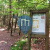 Montpelier - Fitness Trail / Trim Path - Hubbard Park