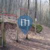 Annweiler am Trifels -  Fitness Trail - Sonnenberg
