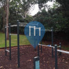 Chatswood - Outdoor Fitness Equipment - Helen Street Reserve