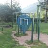 Šempas - Calisthenics Park - Goriška