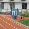Batalha - Outdoor Gym - Circuito de manutenção