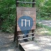 Warsaw - Fitness Trail - Las Kabacki