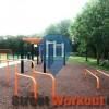 Diemen - Calisthenics Park