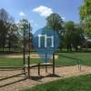 Rudolstadt - Street Workout Gym - Heinrich-Heine-Park