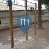 Valencia - Exercise Park - Parque Gulliver
