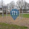 Bremen (Vahr) - Street Workout Station - Playparc