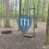 Cologne - Trim Trail - Longerich