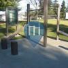 Santa Clara - Outdoor Exercise Park - Central Park
