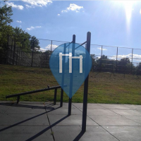 New York (Queens) - Outdoor Gym - Victory Fields