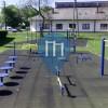 Hegykő - Street Workout Park - Patak