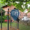 Lahr - Calisthenics Park - Schlachthof