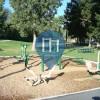 Draper - Outdoor Exercise Gym - Draper City Park