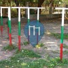 Targovishte - Street Workout Park