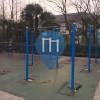 Shanghai - Calisthenics Park - East China Normal University