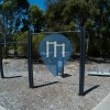 Adelaide - Calisthenics equipment - Lochiel Park