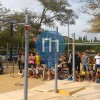Yelca - Street Workout Park - Kenguru.PRO