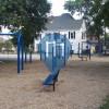 La Fayette - Indiana - Calisthenics Park - W Wood Street