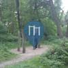 HildenFitness Trail - Stadtwald